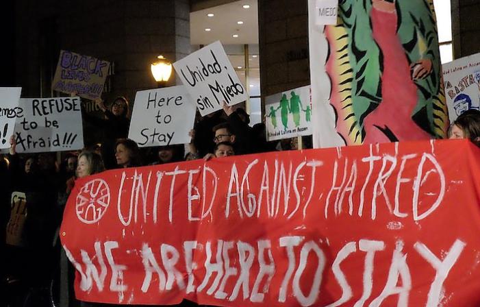 CT immigrants fear Trump-led backlash